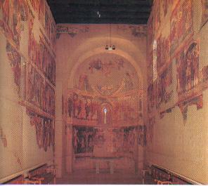 Museu Diosesano de Jaca